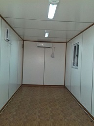 kantor kontainer