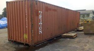 Beli-Container