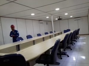 Jual Office Container jakarta