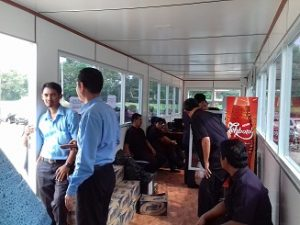 Sewa Container Office