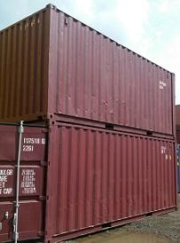 Harga Container Bekas jakarta