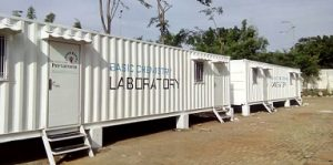 Harga Rumah Container