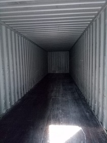 Harga Container Bekas 20 Feet keren
