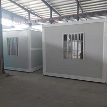 Office Container knockdown rapi