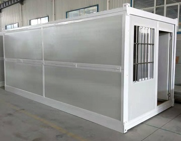 jual folding container